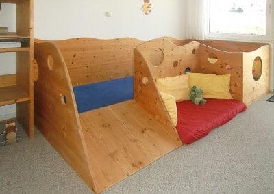 kita einrichtung astrein. Black Bedroom Furniture Sets. Home Design Ideas