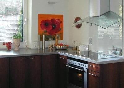 Küche Wenge