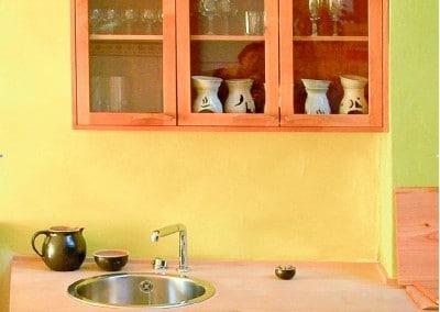 Küche Rhönkirsche