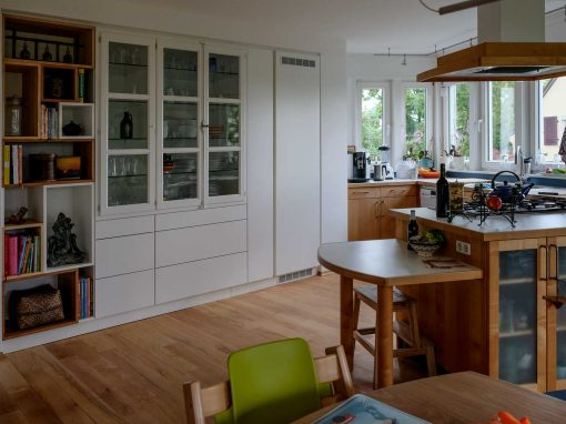 Einfamilienhaus Butzbach
