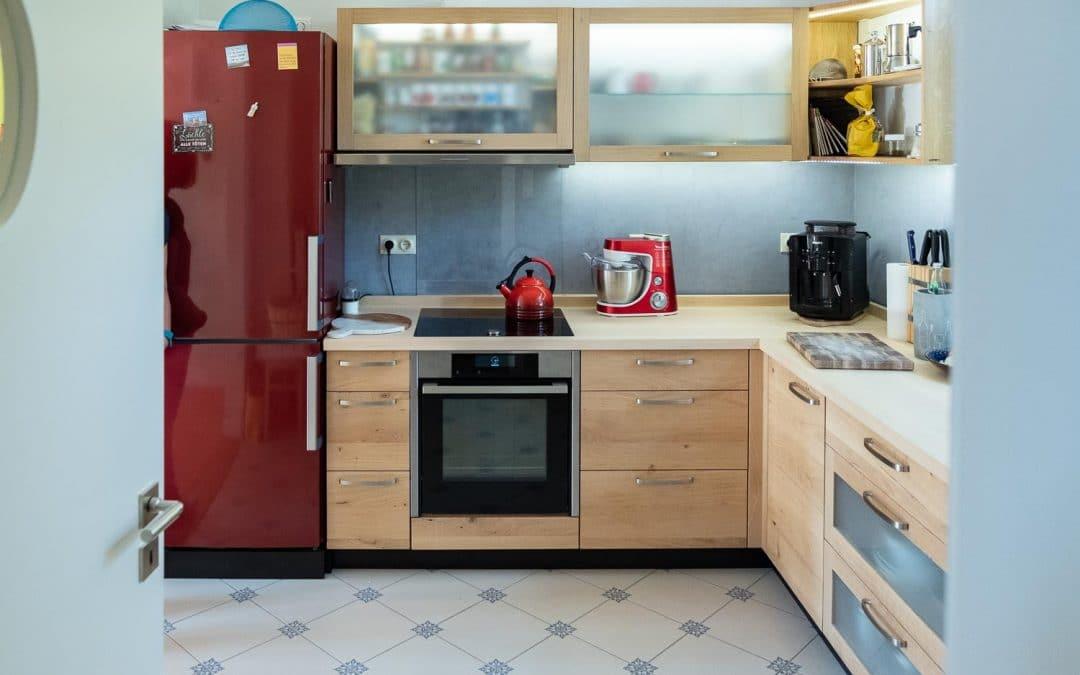Küche Gießen 2018