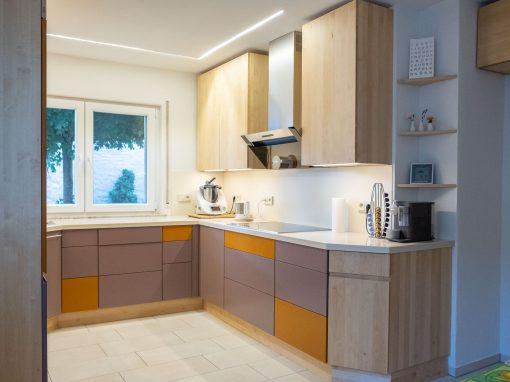 Einfamilienhaus Gelnhausen 2018